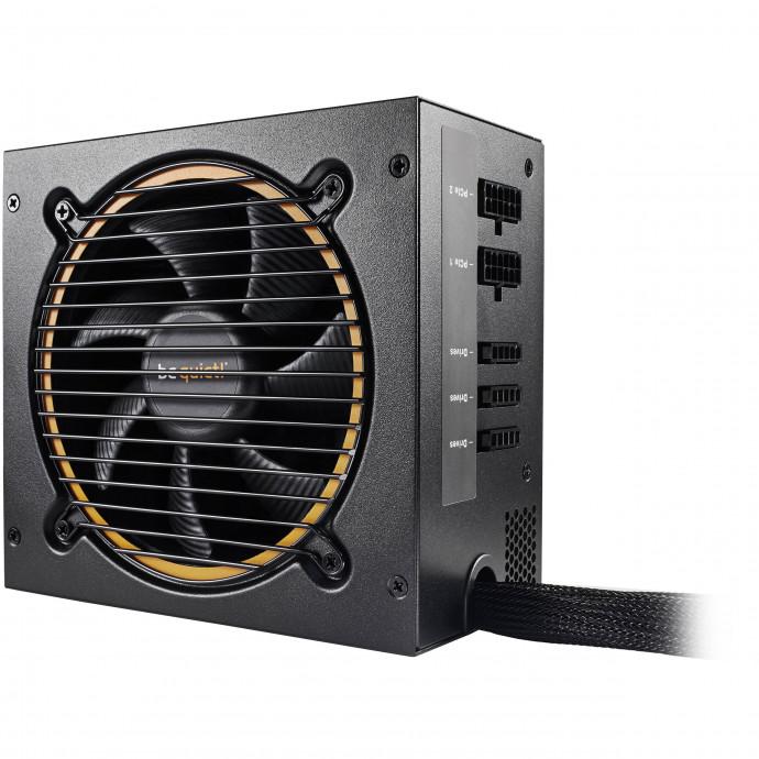 Barošanas bloks be quiet! Pure Power 11 500W CM, 80PLUS Gold, activePFC 0