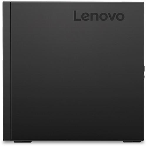 Stacionārais dators Lenovo ThinkCentre M720/i5-8400/8GB/256GB SSD/W10P/Black/3Yr/ENG 2