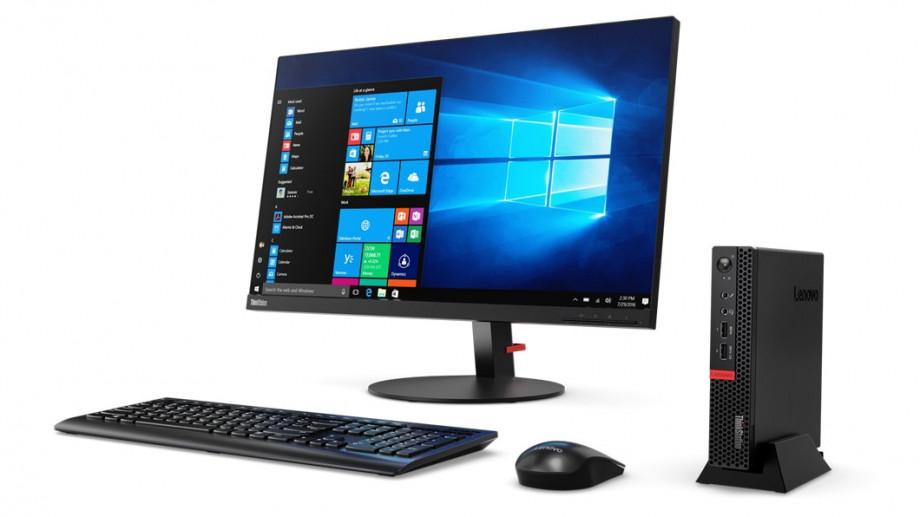 Lenovo ThinkStation P320 i7-7700/16GB DDR4/256GB SSD/P2000 5GB/Win10Pro/3y 3