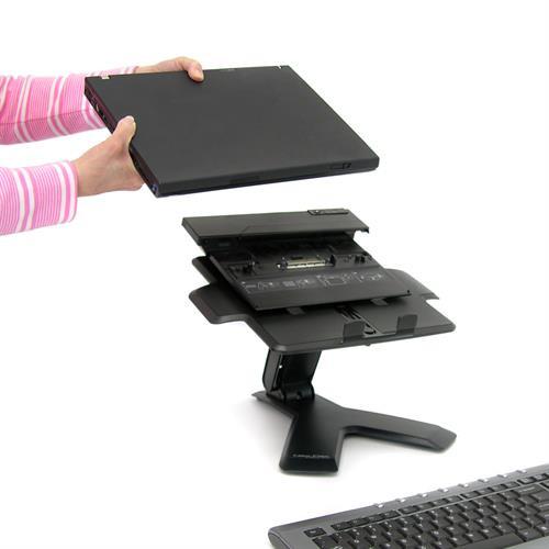 Statīvs portatīvajam  datoram ERGOTRON Neo-Flex Notebook Lift Stand 1