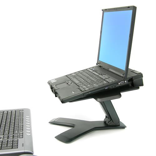 Statīvs portatīvajam  datoram ERGOTRON Neo-Flex Notebook Lift Stand 2