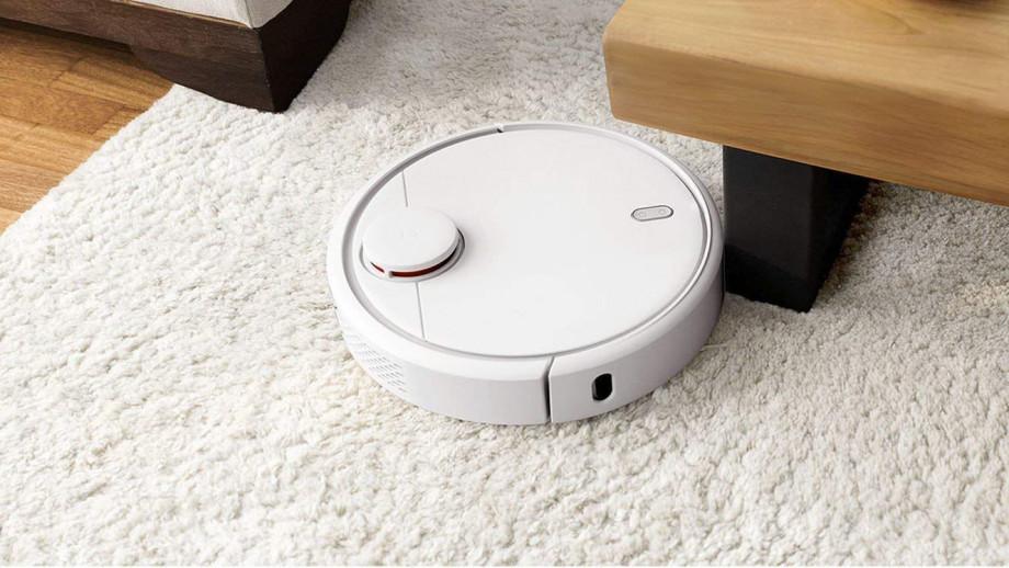 Xiaomi Mi Robot Vacuum putekļu sūcējs 3