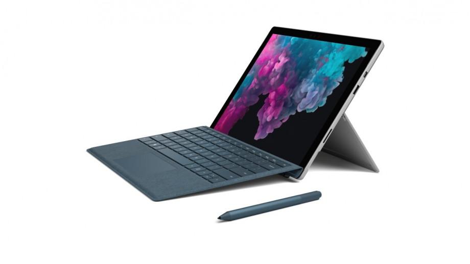 "Microsoft Surface Pro 6 /i5-8250U/12.3""/2736x1824/128GB/RAM 8GB/Bluetooth/Intel UHD 620/MicroSDXC/Win10Home 3"