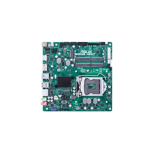 Pamatplate ASUS H310T PRIME, LGA1151 Mini ITX 3