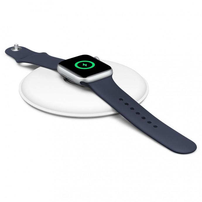 Apple Original Watch Magnetic Charging Dock EOL 2