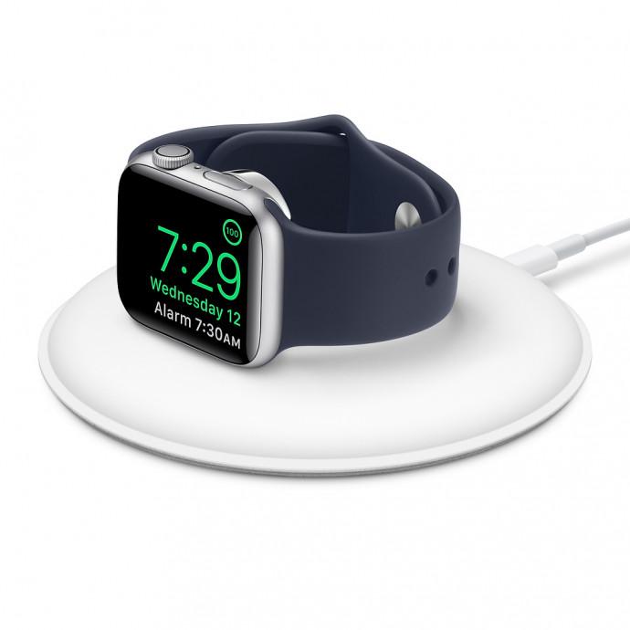 Apple Original Watch Magnetic Charging Dock EOL 3