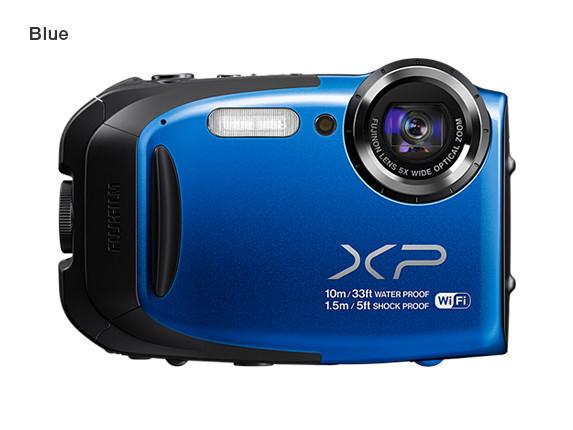 FujiFilm Finepix XP70 0