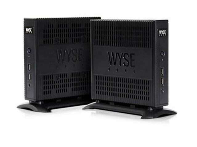 Dell Wyse D90D8 - 16GF/4GR - Dual Core-  Windows Embedded 8 0