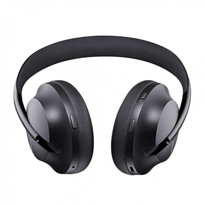 Austiņas Bose Noise Cancelling Headphones 700, Melnas (Black) 2