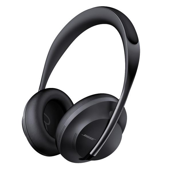 Austiņas Bose Noise Cancelling Headphones 700, Melnas (Black) 0