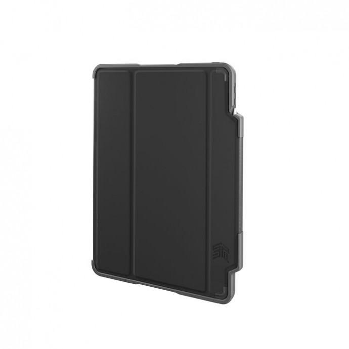 """STM Dux Plus Case for iPad Pro 11"""" - 2018 - Black 1"""