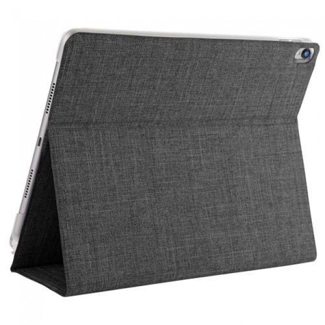 "STM Atlas Case for iPad Pro 12.9"" - 2018 - Grey 0"