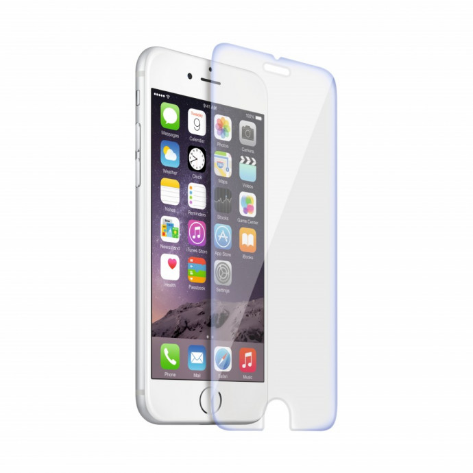 Aizsargstikls Apple iPhone 6+/6S+/7+/8+ Clear (Pro) 0