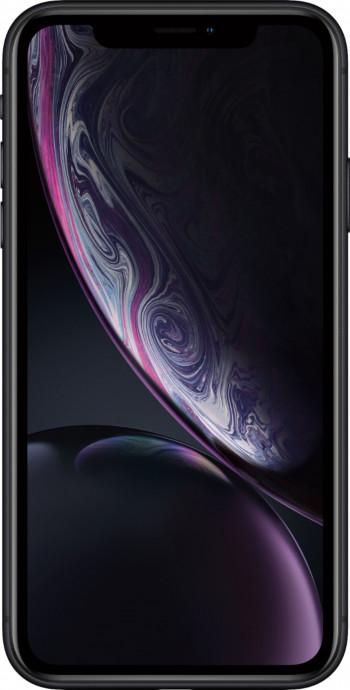 Apple iPhone XR 64GB Black. EOL 0
