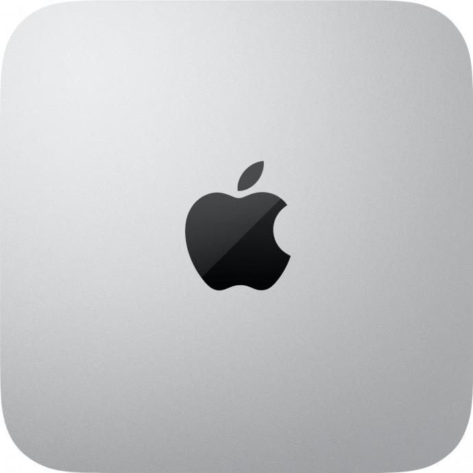 Īpašas specifikācijas Mac Mini i7 SC 3.2GHz/32GB/1TB SSD/10 Gigabit Ethernet/Intel UHD Graphics 630 0