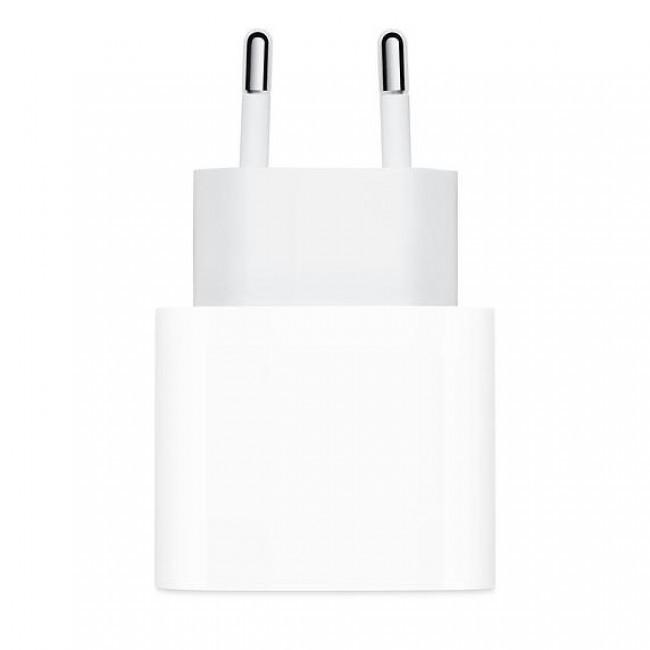 Apple lādētājs 20W USB-C Power Adapter 1