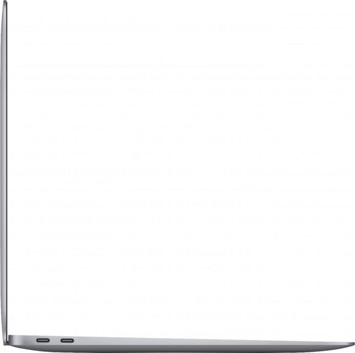 """MacBook Air 13"""" Apple M1 8C CPU, 7C GPU/8GB/256GB SSD/Space Grey/INT 2020. 4"""
