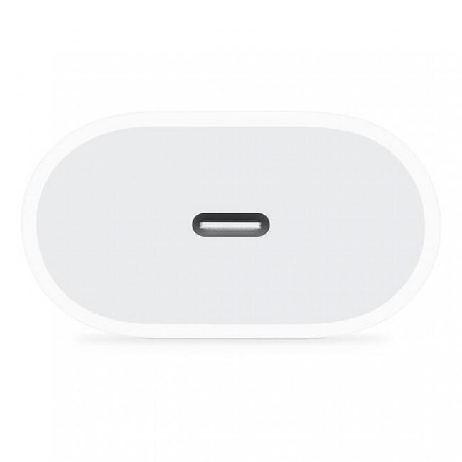 Apple lādētājs 20W USB-C Power Adapter 2