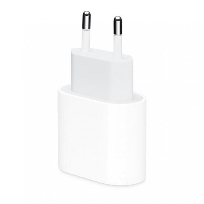 Apple lādētājs 20W USB-C Power Adapter 0