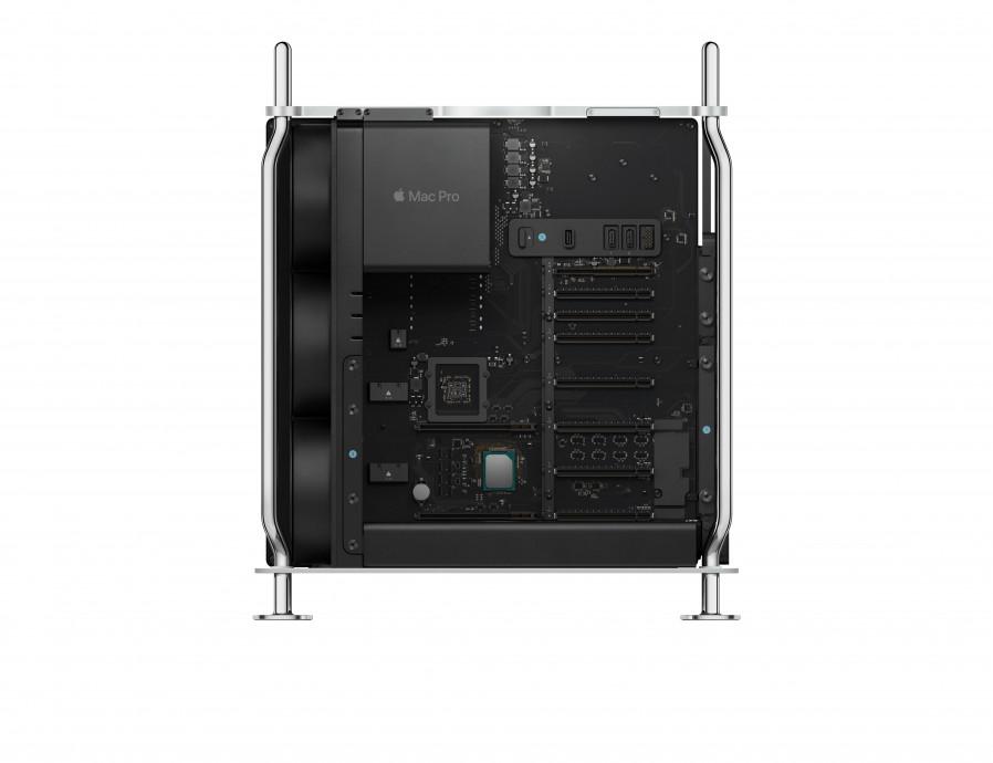 MacPro Tower 3.5GHz 8-core Intel Xeon W/32GB/580X/256GBSSD/Feet/Magic Mouse/Magic Keyboard with Numeric Keypad - International English 4