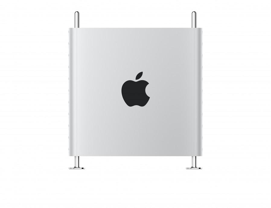 MacPro Tower 3.5GHz 8-core Intel Xeon W/32GB/580X/256GBSSD/Feet/Magic Mouse/Magic Keyboard with Numeric Keypad - International English 1