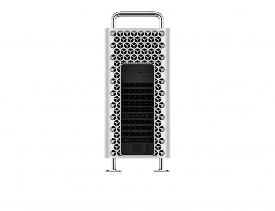 MacPro Tower 3.5GHz 8-core Intel Xeon W/32GB/580X/256GBSSD/Feet/Magic Mouse/Magic Keyboard with Numeric Keypad - International English 2