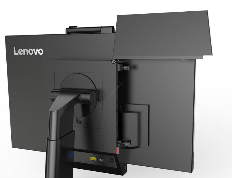 """LENOVO THINKVISION TINY-IN-ONE 24 GEN3/ 23.8"""" FHD TOUCH/ 250NITS/ 4-14MS/ 3YR/ EU 4"""