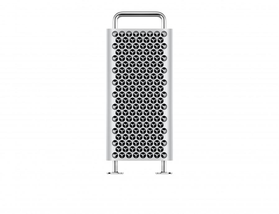 MacPro Tower 3.5GHz 8-core Intel Xeon W/32GB/580X/256GBSSD/Feet/Magic Mouse/Magic Keyboard with Numeric Keypad - International English 0