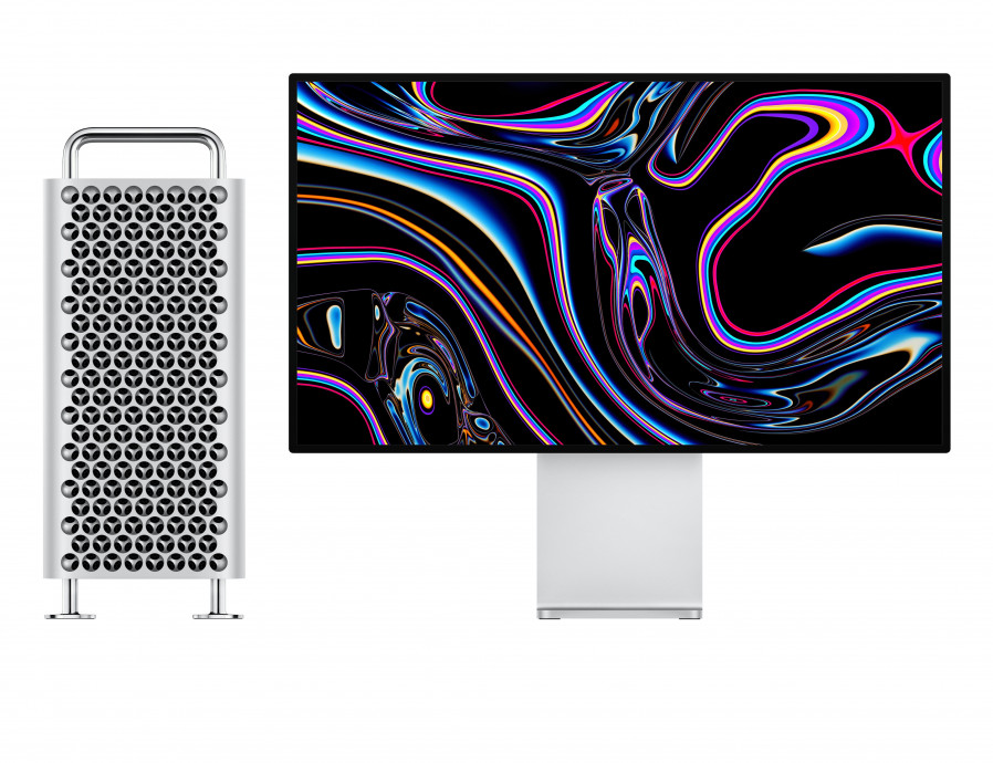 MacPro Tower 3.5GHz 8-core Intel Xeon W/32GB/580X/256GBSSD/Feet/Magic Mouse/Magic Keyboard with Numeric Keypad - International English 5