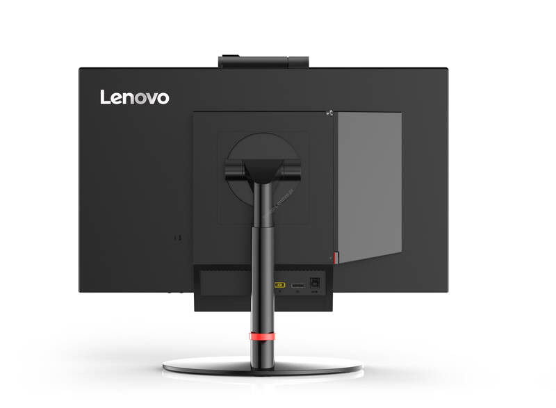 """LENOVO THINKVISION TINY-IN-ONE 24 GEN3/ 23.8"""" FHD TOUCH/ 250NITS/ 4-14MS/ 3YR/ EU 1"""