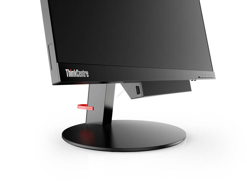 """LENOVO THINKVISION TINY-IN-ONE 24 GEN3/ 23.8"""" FHD TOUCH/ 250NITS/ 4-14MS/ 3YR/ EU 5"""