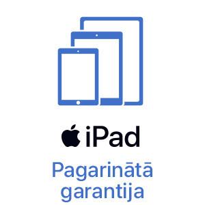 iPad Pro 11'' pagarinātā +2 gadu garantija (1+2) 0