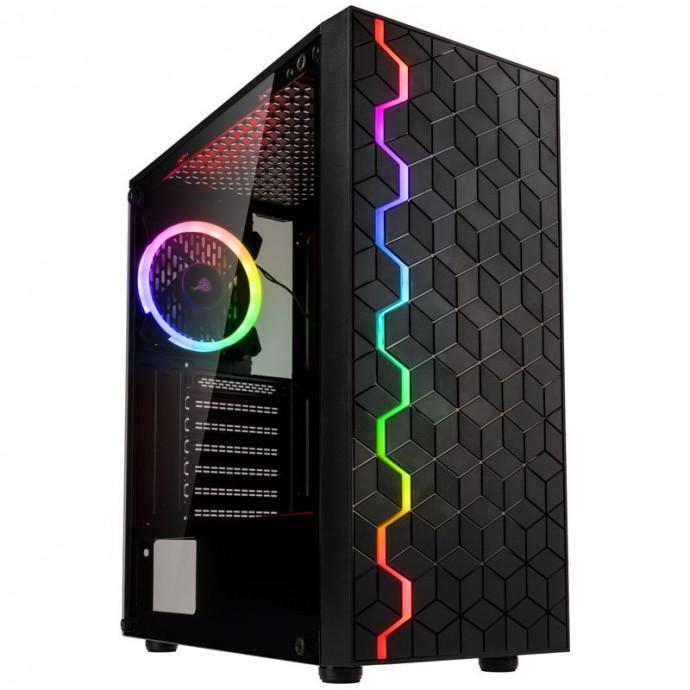Dators Capital NEO X Polaris /i5-10400F/16GB/RTX3070Ti/500GB/650W/.WIFI/BT/Win10Home 0