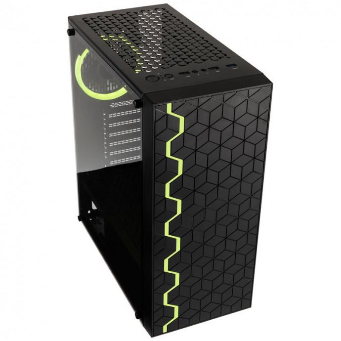 Dators Capital NEO X Polaris /i5-10400F/16GB/RTX3070Ti/500GB/650W/.WIFI/BT/Win10Home 1
