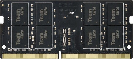 Operatīvā atmiņa TEAMGROUP TED48G2666C19-S01 Team Group DDR4 8GB 2666Hz CL19 SODIMM 1.2V 0