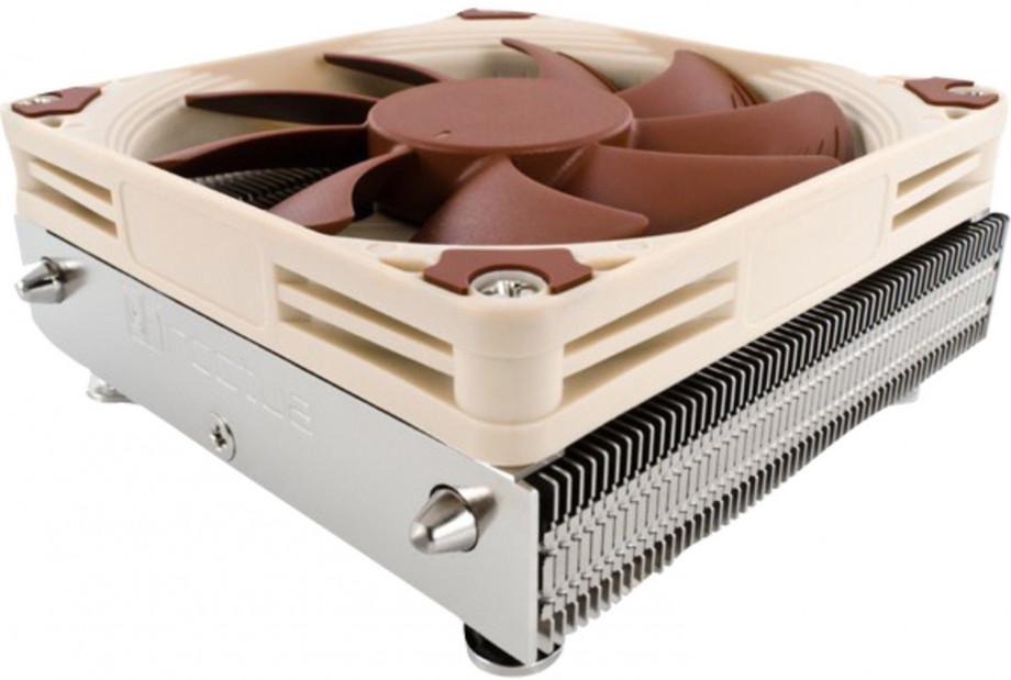 Procesora dzese Noctua NH-L9i CPU-Cooler - 92mm 1