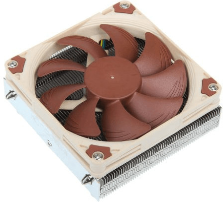 Procesora dzese Noctua NH-L9i CPU-Cooler - 92mm 0