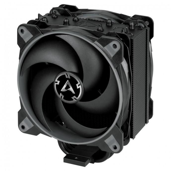 Procesora dzese Arctic Freezer 34 eSports DUO Grey/Black, 200-2100rpm, TDP 210W, 157mm 0