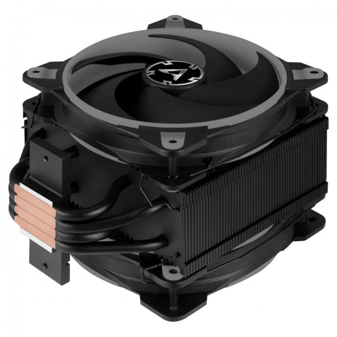 Procesora dzese Arctic Freezer 34 eSports DUO Grey/Black, 200-2100rpm, TDP 210W, 157mm 4
