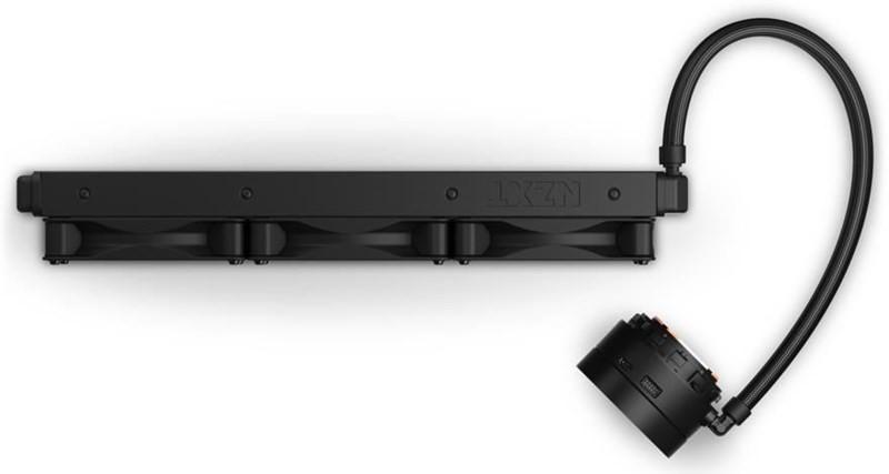 Procesora ūdensdzese NZXT KRAKEN X73 RL-KRX73-01 NZXT- 360mm 3