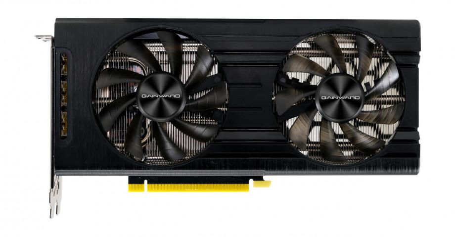Videokarte Gainward GeForce RTX™ 3060 Ghost OC 2