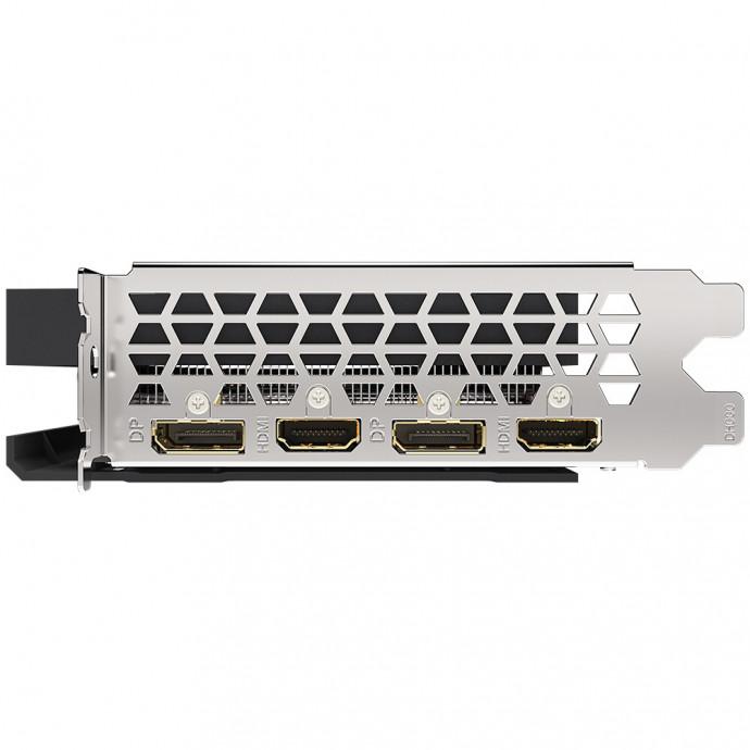 Videokarte Gigabyte GeForce RTX™ 3060 Ti EAGLE OC 8G (rev. 2.0) LHR 3