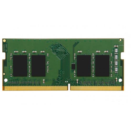 Operatīvā Atmiņa Kingston 16GB 2666MHz DDR4 Non-ECC CL19 SODIMM 2Rx8 0