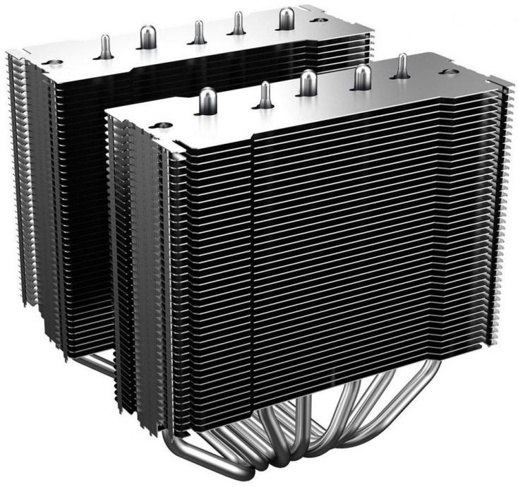 Procesora dzese Deepcool Air CPU cooler ASSASSIN III 5