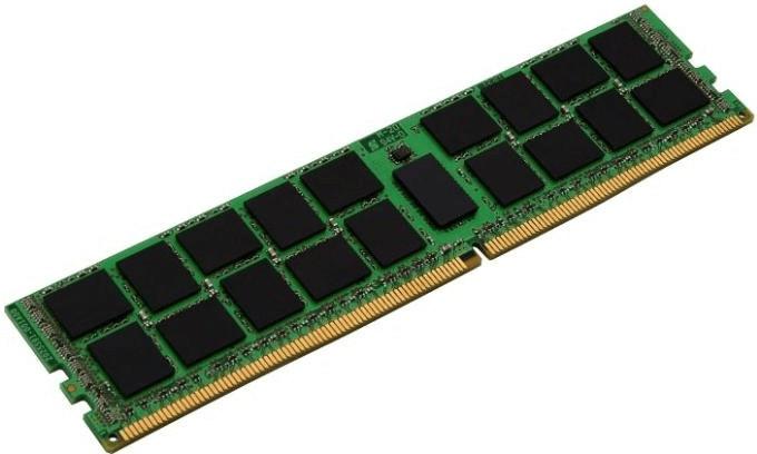 Atmiņa Kingston 16GB DDR4 2400MHz ECC REG DIMM (RDIMM) 0