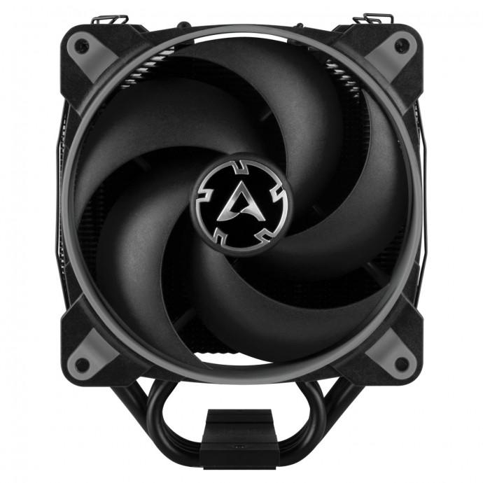 Procesora dzese Arctic Freezer 34 eSports DUO Grey/Black, 200-2100rpm, TDP 210W, 157mm 1