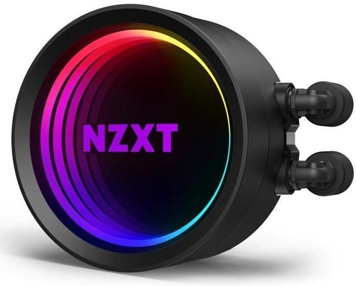 Procesora ūdensdzese NZXT KRAKEN X63 280mm 1