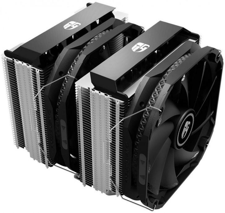 Procesora dzese Deepcool Air CPU cooler ASSASSIN III 3