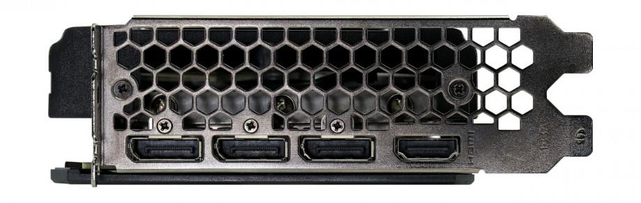 Videokarte Gainward GeForce RTX™ 3060 Ghost OC 4