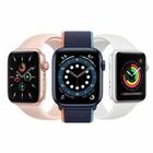 Apple Watch un aksesuāri